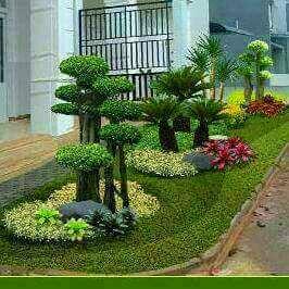 tukang taman kalibata