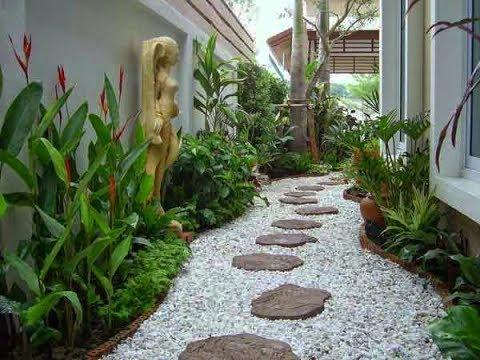 tukang taman green andara residence